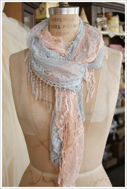 Pink:BlueScarf