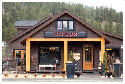 Chaps-restaurant